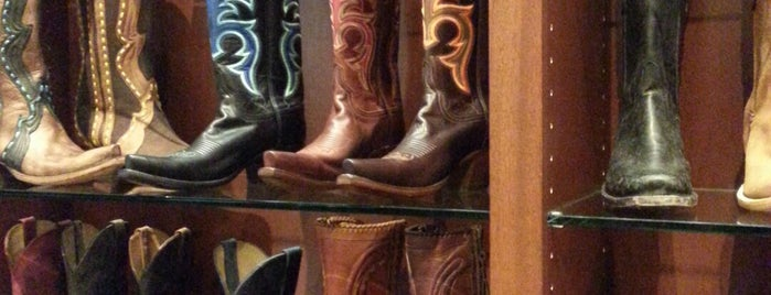 Lucchese is one of Loren's Liked Places.