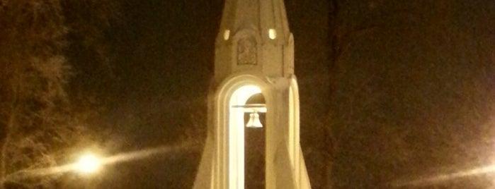 Памятник народному ополчению 1612 года is one of Павелさんのお気に入りスポット.