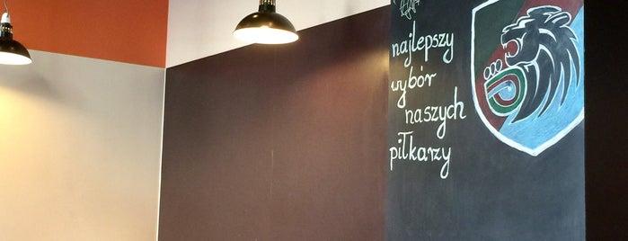 SO! COFFEE is one of Lugares favoritos de Nataly.