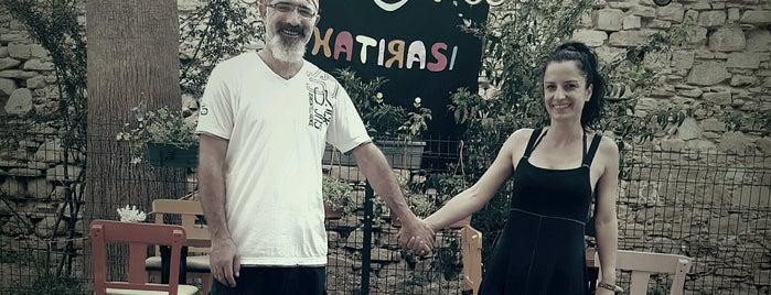Kaffa is one of Kuşadası.