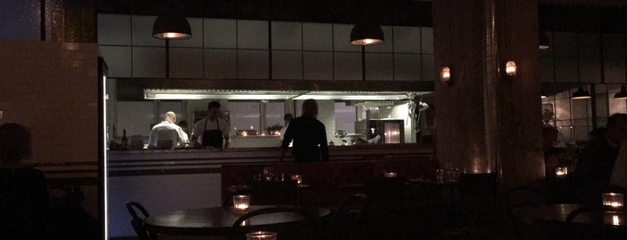 Cantina is one of CPH.