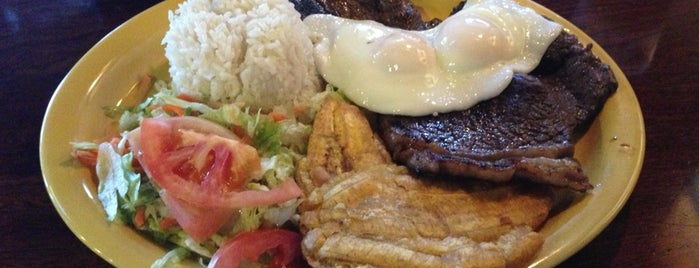 Latinos Restaurante is one of SoFlo spots.
