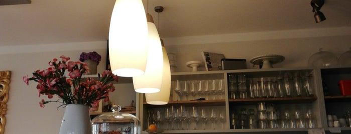 Café Pieni is one of Ahrenshoop.