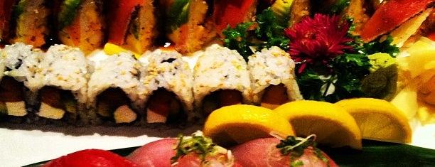 Otani is one of Sushi/Japanese joints.