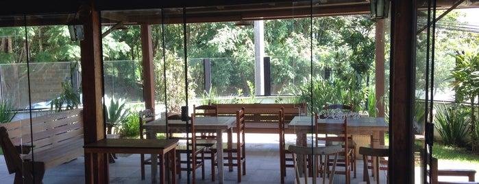Restaurante Caravaggio is one of Meus locais preferidos.