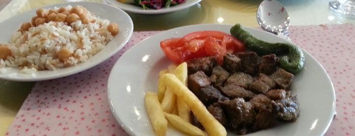 Veli Bey Bolu Lokantası is one of Yemek Nerede Yenir.