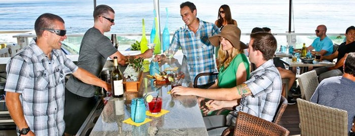 The Deck On Laguna Beach is one of Guests in Town I.