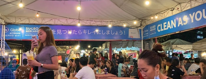 Sugbo Mercado is one of Justinさんの保存済みスポット.