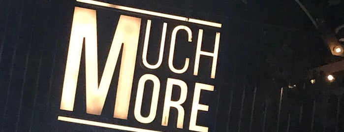 Much More is one of Bitti.