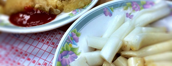 合益泰小食 is one of Want to try.
