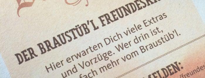 Biergarten Darmstadt is one of Hotspots Hessen | Bier.