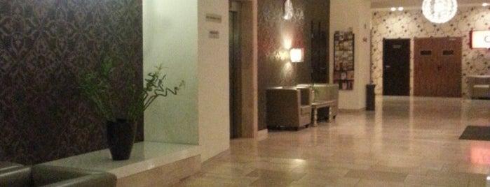 Elephant Design Hotel is one of Viagem.