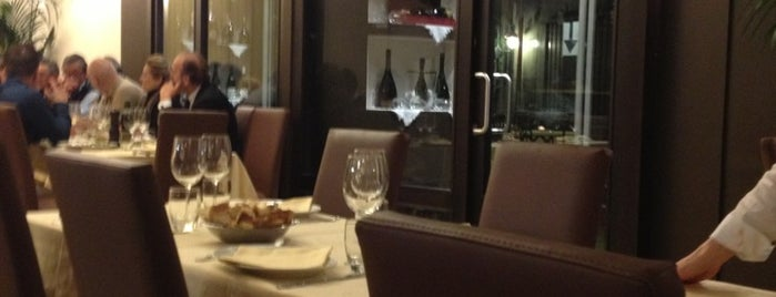 La Bisboccia is one of Restaurants.