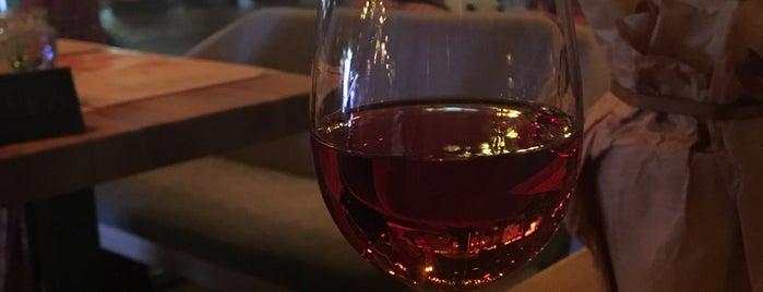 Хачапури и вино is one of Lieux qui ont plu à Алена.