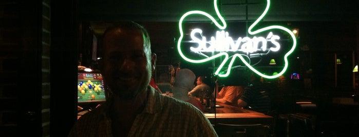 Sullivan's Pub is one of #BeRevered Best of Boston: Charlestown.