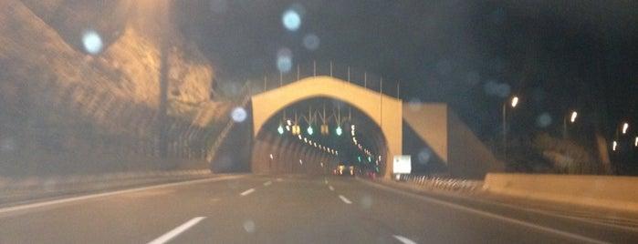 Eupalinos Tunnel is one of Ifigenia: сохраненные места.