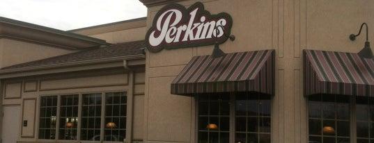 Perkins Restaurant & Bakery is one of Leonda : понравившиеся места.