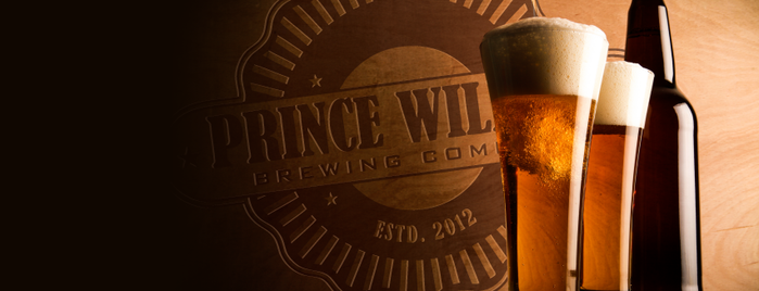 Prince William Brewing Company is one of Breweries.