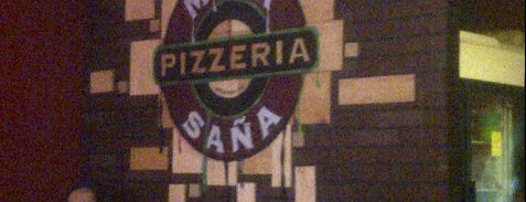 Pizzeria Mala Saña is one of to go.
