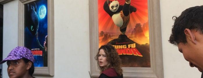 Kung Fu Panda Adventure is one of Locais curtidos por Fernando.