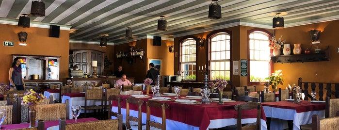Restaurante Casa do Ouvidor is one of Lugares favoritos de Thais.