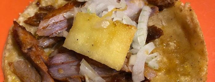 Taco Naco is one of Locais curtidos por Liliana.