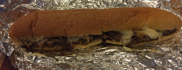 Jersey Mike's Subs is one of Candlewood.