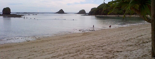 Seger Beach is one of Arieさんのお気に入りスポット.