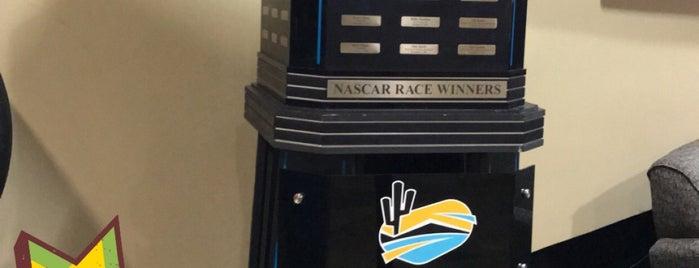 Phoenix International Raceway Administration Office is one of Sports Venues.