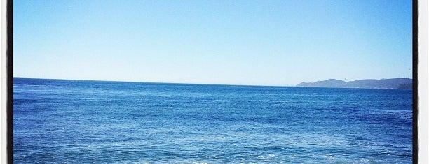 Punta Parra is one of สถานที่ที่ Luis ถูกใจ.