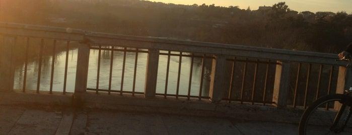 Ponte Marconi is one of Orte, die Daniele gefallen.