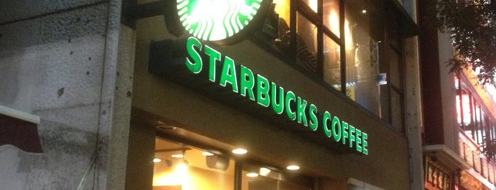 Starbucks is one of Posti che sono piaciuti a yas.