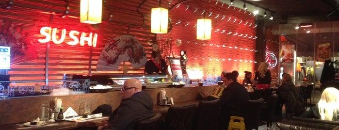 Happy Bar & Grill is one of Lugares favoritos de Yelda.