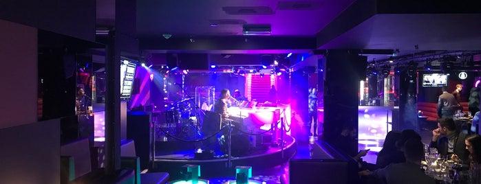 Studio 88 is one of London 3.