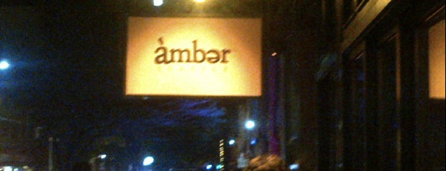 Amber is one of Social.