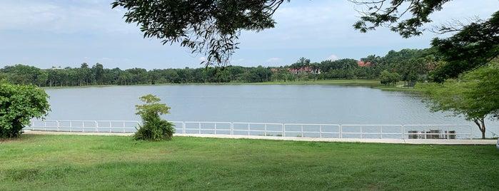 Kota Kemuning Lakeside is one of g.
