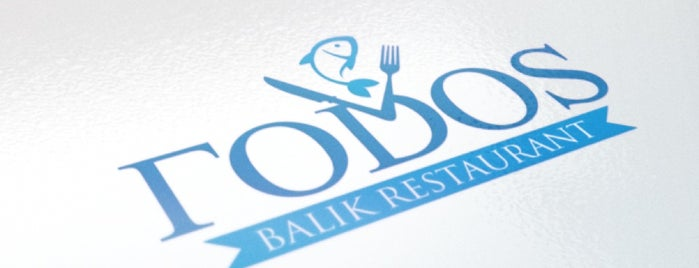 Rodos Balık Restaurant is one of Ibrahim: сохраненные места.