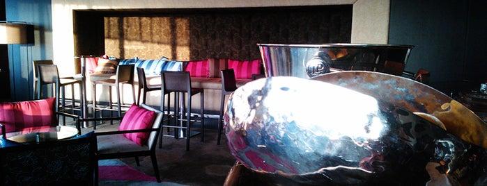Horisont Restaurant & Bar is one of Любимые места в Таллинне.