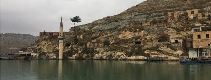 Batık Kent is one of ŞanlıUrfa.