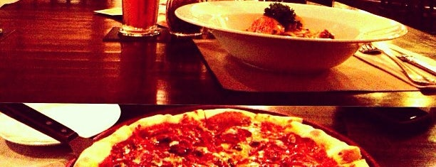 Alex's Pizze e Pasta is one of The Happening Spot around Jakarta.