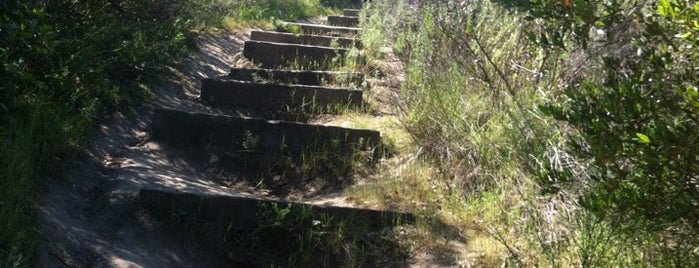 Canyon View Park is one of Hiking - LA - South Bay - OC - etc..