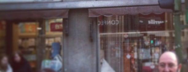 MCD - El Universo Del Hogar is one of Tiendeo por Madrid.