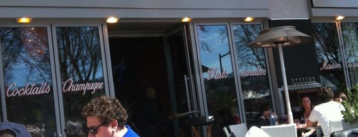 Café Renaud is one of Banlieue.