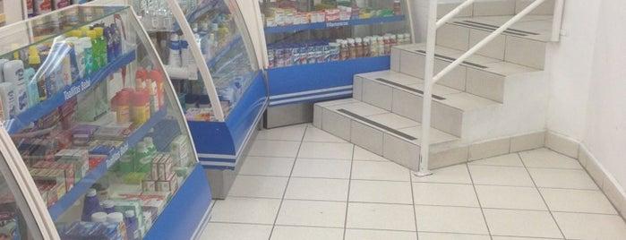 Farmacias del Ahorro is one of ARTURO'nun Beğendiği Mekanlar.