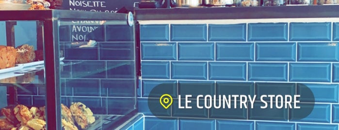 Le Country Store is one of Nice guide.