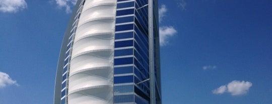 Burj Al Arab is one of #myhints4Dubai.