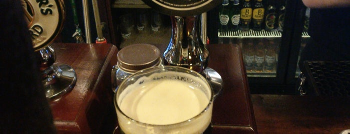 The Raven is one of Cask Marque Pubs 02.