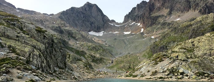Lac Blanc is one of Tempat yang Disukai Marc.