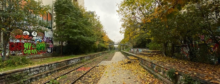 Petite Ceinture du 12e is one of Marcさんのお気に入りスポット.