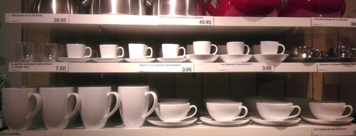 Crate & Barrel is one of lou lou in ny.